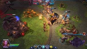 Best Abathur Build Ten To Hammer