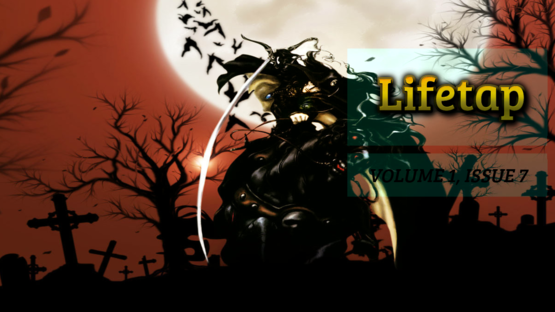 Lifetap volume 1 issue 7