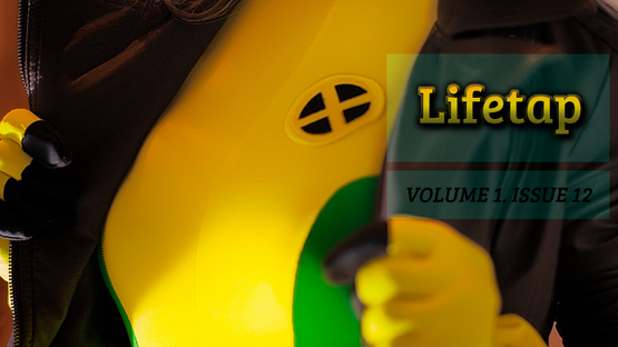 Lifetap volume1 issue12