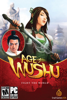 Age of wushu box