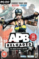 Apb reloaded box