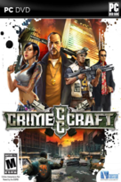 Crimecraft box art