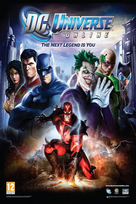 Dcuo cover