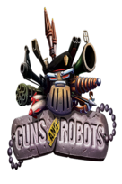 Gunsandrobotes box