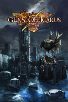 Gunsoficarusonline game art