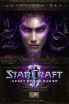 Starcraft2 hearoftheswarm game box art