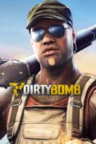 Dirtybomb art