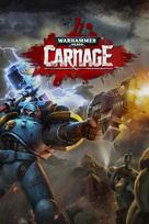 Warhammer 40k carnage art