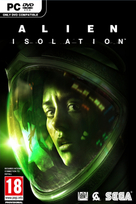 Alien isolation cover art
