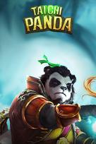 Taichi panda game box art