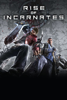 Rise of incarnates game box art