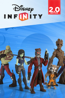 Disney infinity 2 box art
