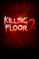Killing floor 2 game box art