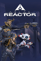 Atlas reactor game box art