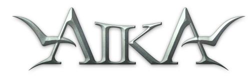 Aika online logo