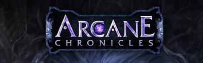 Arcanechronicles logo