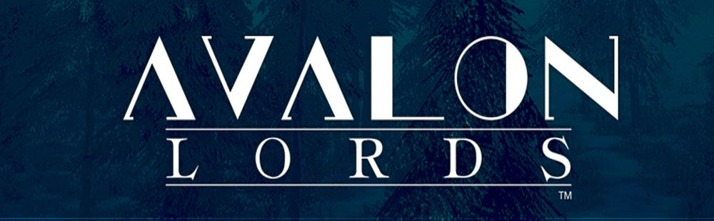 Avalon lords logo