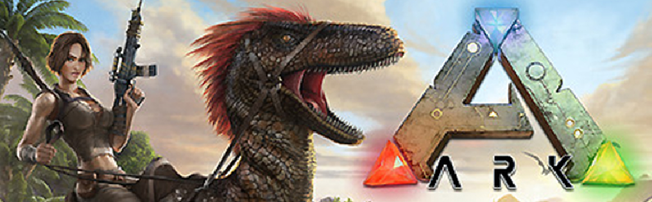 Ark survival evolved header
