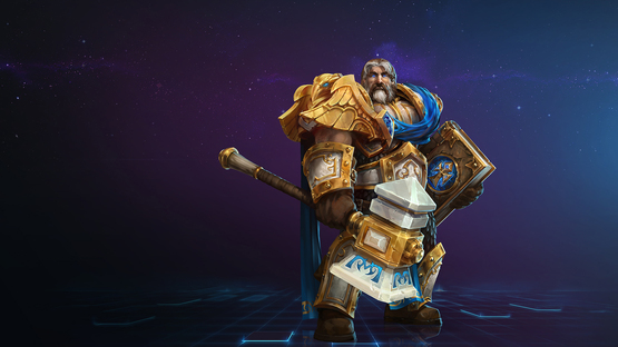 Uther 0