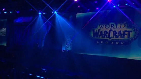 Blizzconstage