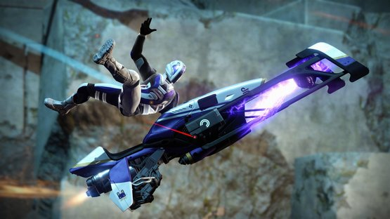 Destiny the taken king sparrow racing league 8