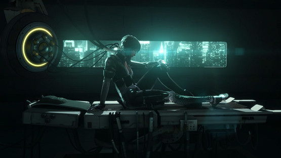 Gits first assault early access